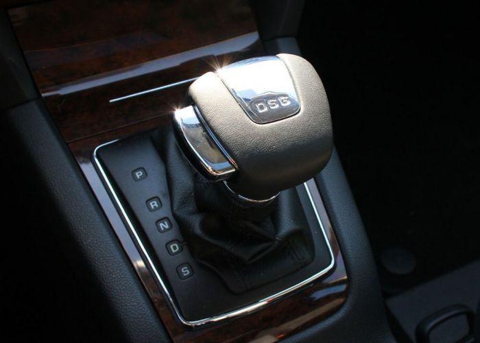 Dsg с сухим сцеплением для переднеприводных машин
